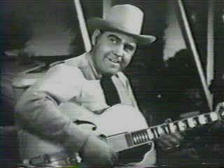 Junior Barnard's Blues